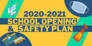 SPES School Opening & Safety Plan