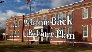 Re-Entry Video and Plan